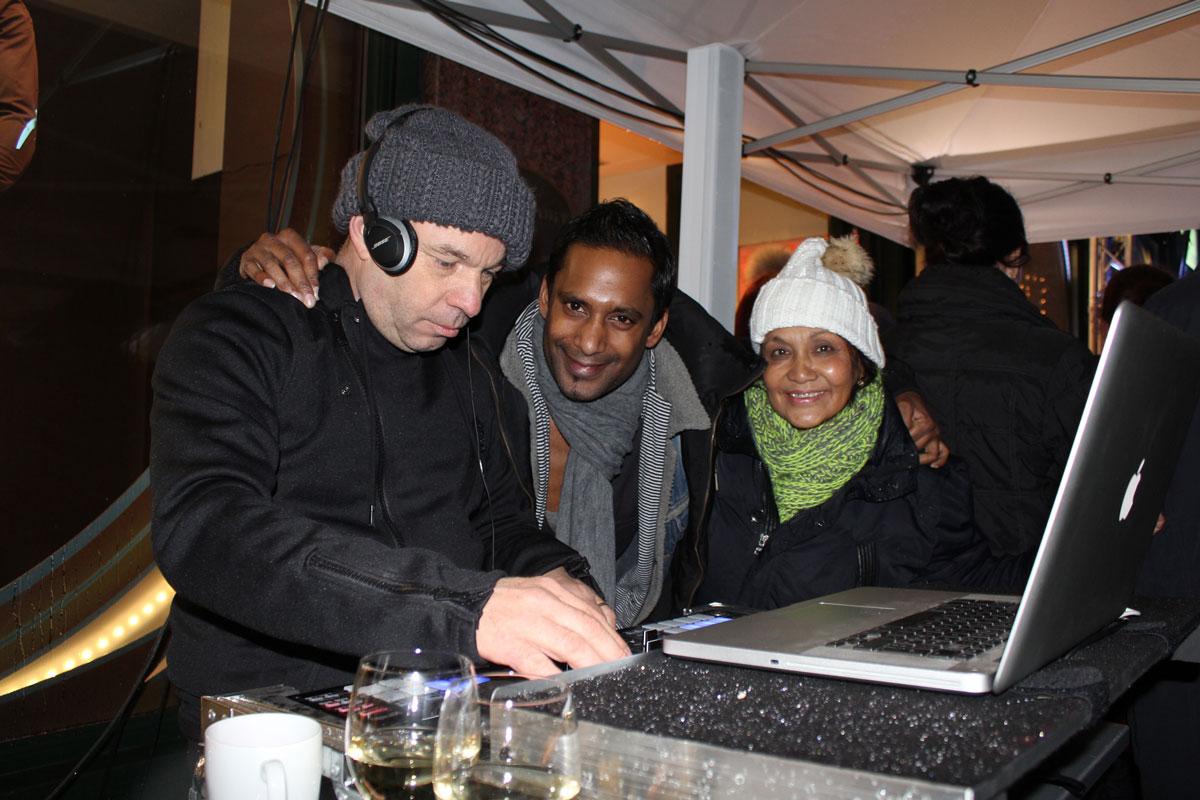 DJ Firmen Event och Sport